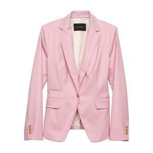 NWT Pink Blazer / Coming Soon